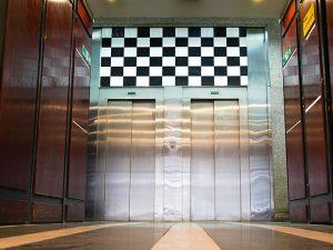Arriendo Edificio Miraflores 388 - ascensores